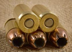 .45 ACP 230gr JHP Remington umc