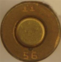 Патрон 7,62х25 TT