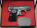 FN Baby Browning