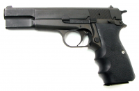 FN Browning Hi-Power Mk II
