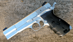 FN Browning Hi-Power SFS