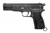 FN Browning Hi-Power