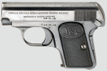 FN Browning M1906