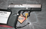 FN Fourty-Nine .40S&W