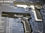 FN Browning High Power и FN Browning BDM